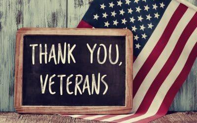 Understanding Veterans' Benefits