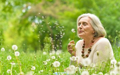 Helping to Navigate the Complexities of Life as we Age